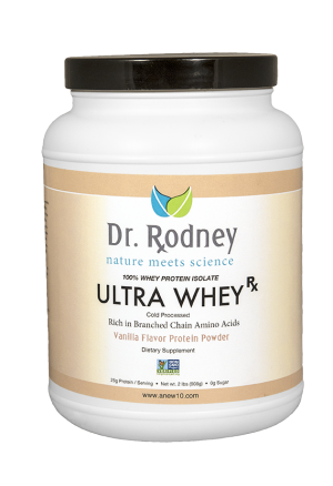 Ultra Whey Plus